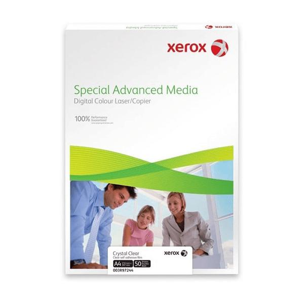 Xerox Blank Docucard