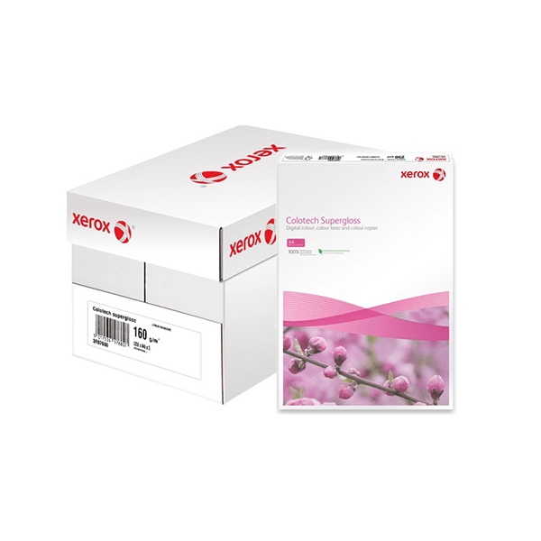 Xerox Colotech Supergloss