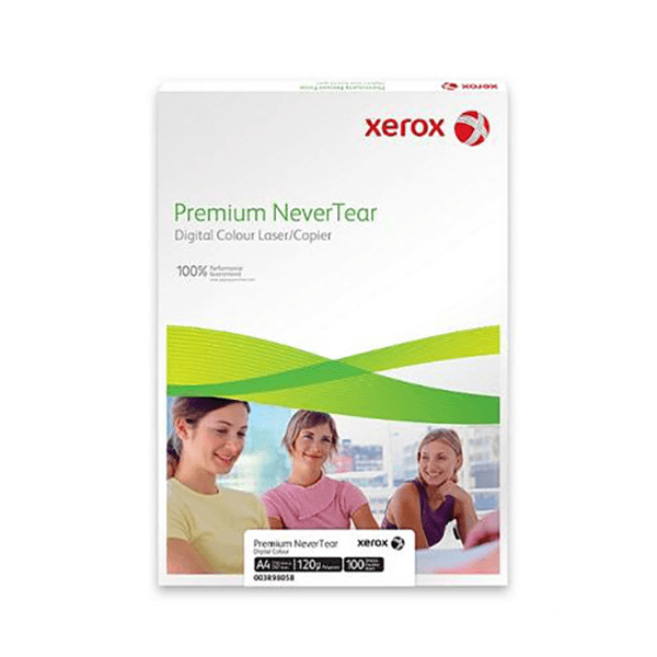 Xerox NeverTear