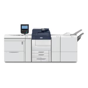 Промышленное оборудование Xerox