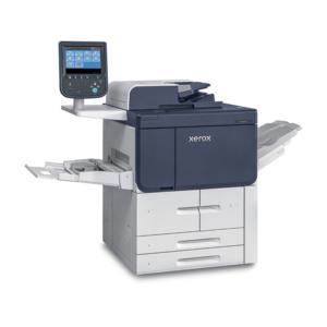 Промышленные системы печати